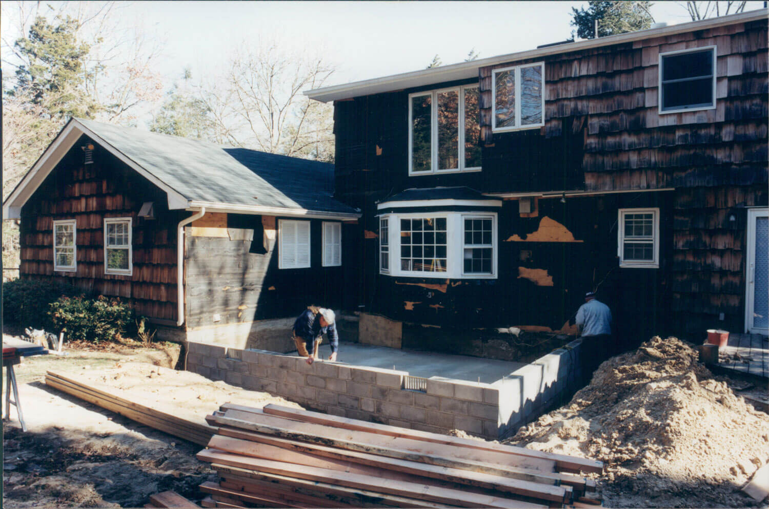Home extensions Long Island